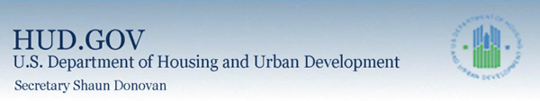 US Department Of Housing & Urban Developement